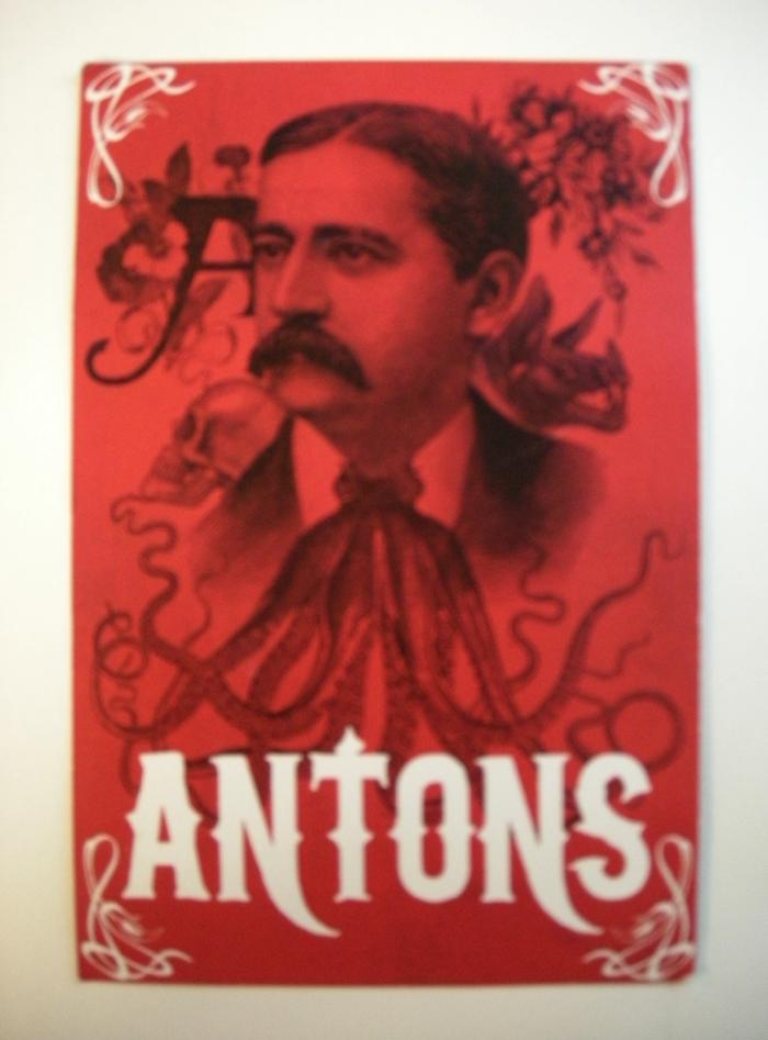 Antons 4